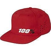 100 Ozone Snapback Hat AW20