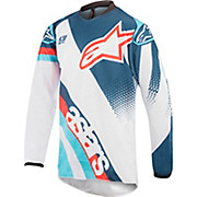 Alpinestars Youth Racer L-S Jersey AW20