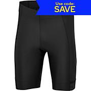 Altura ProGel Plus Waist Shorts Black 2021