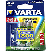 Varta AA Battery Pack