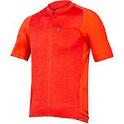 Endura GV500 Reiver Short Sleeve Cycling Jersey