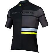 Endura Asym Short Sleeve Road Jersey LTD