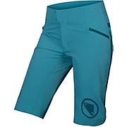 Endura Womens SingleTrack Lite Shorts 0