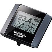Shimano STEPS SC-E6000 Display