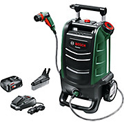 Bosch Fontus Portable Bike Pressure Washer