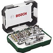 Bosch Screw and Ratchet Set