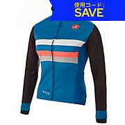 Castelli Womens Movimento Windstopper Jacket
