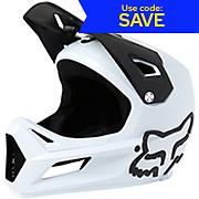 Fox Racing Youth Rampage MTB Helmet 2021