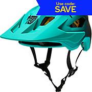 Fox Racing Speedframe MTB Helmet 2021