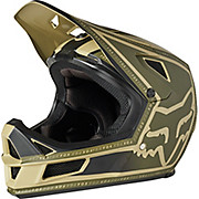 Fox Racing Rampage Comp Full Face MTB Helmet 2021