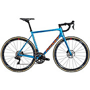 Ridley Helium SLX Disc Ultegra Road Bike 2021