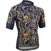 Primal Cyc-adelic Paisley Evo 2.0 Cycling Jerse SS21