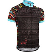 Primal Llama Sport Cut Jersey SS21