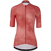 Black Sheep Cycling Womens Essentials TEAM Jersey Coral Exc SS21