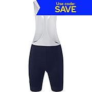 Black Sheep Cycling Womens Essentials TEAM Bib Shorts SS21