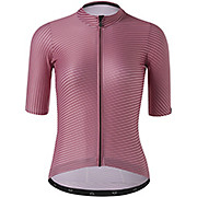 Black Sheep Cycling Womens Essentials TEAM Jersey Rose Excl SS21