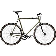 Creme Vinyl Uno Urban Bike 2021