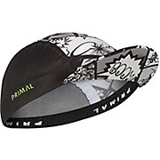 Primal Comic Book Cycling Cap SS21