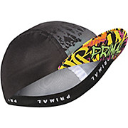 Primal Graffiti Cycling Cap SS21