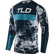 Troy Lee Designs Sprint Ultra LS Jersey 2021