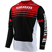 Troy Lee Designs Sprint LS Jersey SRAM 2021