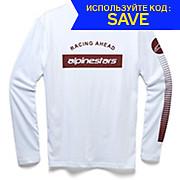 Alpinestars Arc Bar Long Sleeve Tee AW20
