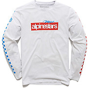 Alpinestars Again Premium Long Sleeve Tee AW20