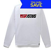 Alpinestars Indulgent Fleece Sweatshirt AW20