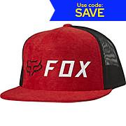 Fox Racing Apex Snapback Hat AW20