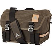 Altura Heritage Rackpack Pannier Bag 7L