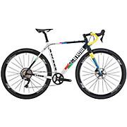 Cinelli Zydeco GRX 1x11 Gravel Bike 2021
