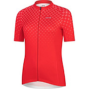 Gore Wear Womens Hakka Cycling Jersey SS21