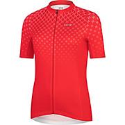 Gore Wear Womens Hakka Cycling Jersey SS21