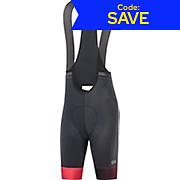 Gore Wear Womens Force Cycling Bib Short Plus SS21
