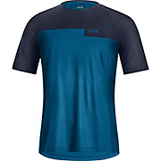 Gore Wear Trail Short Sleeve Cycling Shirt SS21