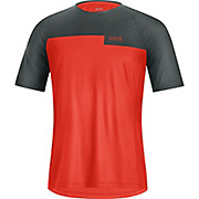 Gore Wear Trail Short Sleeve Cycling Shirt SS21