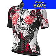 Alé PRR Skull Jersey SS21