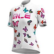 Alé Womens PRR Butterfly Jersey SS21