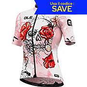 Alé Womens PRR Skull Jersey SS21