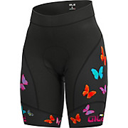 Alé Womens PRR Butterfly Shorts SS21