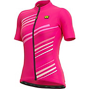 Alé Womens Solid Flash Jersey SS21