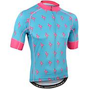 Primal Flamingo EVO 2.0 Cycling Jersey SS21