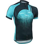 Primal Au Naturale Sport Cut Cycling Jersey SS21