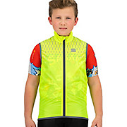 Sportful Kids Reflex Vest Cycling Gilet SS21
