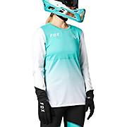 Fox Racing Womens Flexair Long Sleeve Jersey 2021