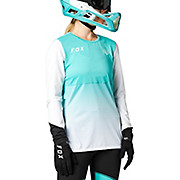 Fox Racing Womens Flexair Long Sleeve Jersey 2021