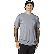 Fox Racing Burnt Short Sleeve Tech Tee 2021