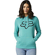 Fox Racing Womens Boundary Pullover Fleece 2021