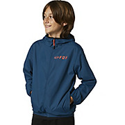 Fox Racing Youth Nomad Windbreaker 2021