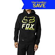 Fox Racing Hightail Pullover Fleece 2021